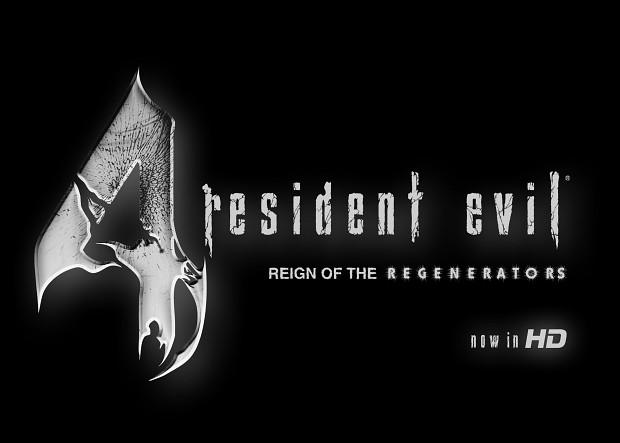 Reign Of The Regenerators