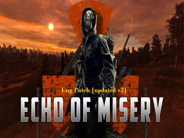 Echo of Misery Eng Patch [updated v2]