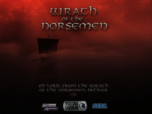 Wrath of the Norsemen: Regnum Francorum 1.6.5!