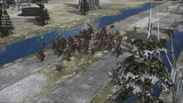 Edain Tower Defense 4.4.1 fixed