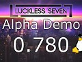 Luckless Seven Alpha 0.780 for Linux