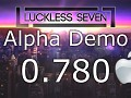Luckless Seven Alpha 0.780 for Mac