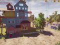 Hello Neighbor Alpha 1 Remake