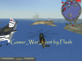 Gamer_War_Front first release Conquest only