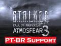 Tradução PT-BR AtmosFear - Pack Compatibilidade