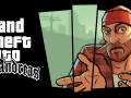 Grand Theft Auto: San Andreas Mobile Mod v1.5