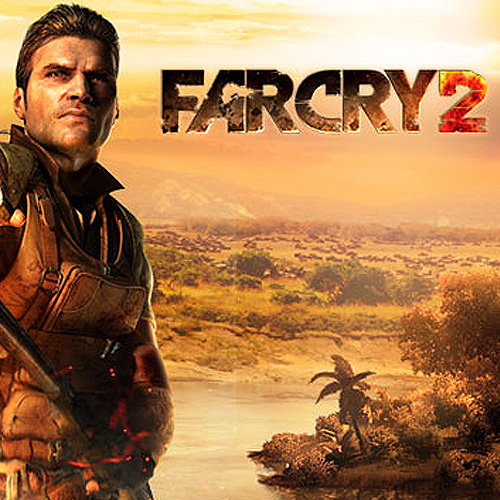 Ultimate Far Cry 2 Map Pack