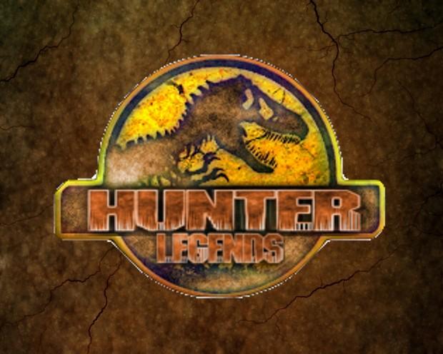 Jurassic Park Hunter Legends