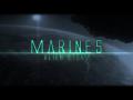 Marines Alien Storm A10