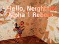 Alpha 1 Reborn Demo