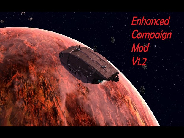 Enhanced Campaigns Mod. V1.2