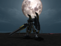 Gundam Versus Mod Update 1.13