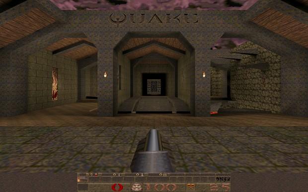 Rune Quake v1.4.21 Source Code