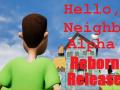 Alpha 1 Reborn Release