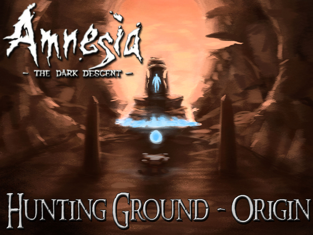 Hunting Ground &- Origin v1.2