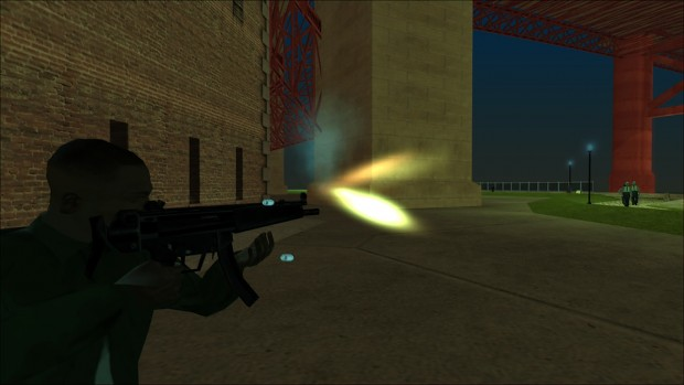 CS 1.6 Weapons Pack