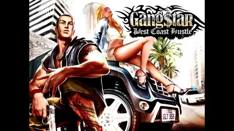 [Mobile to PC]Gangstar WCH Mission Complete Sound