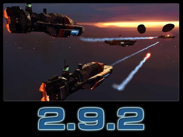 Tactical Fleet Simulator (v2.9.2)