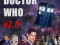 Doctor Who Mod for Stellaris v2.0