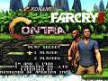 Far Cry 3 - New 2018 Contra - Jungle Level - Map
