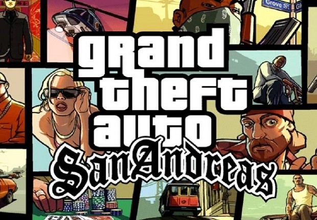 GTA San Andreas HELL