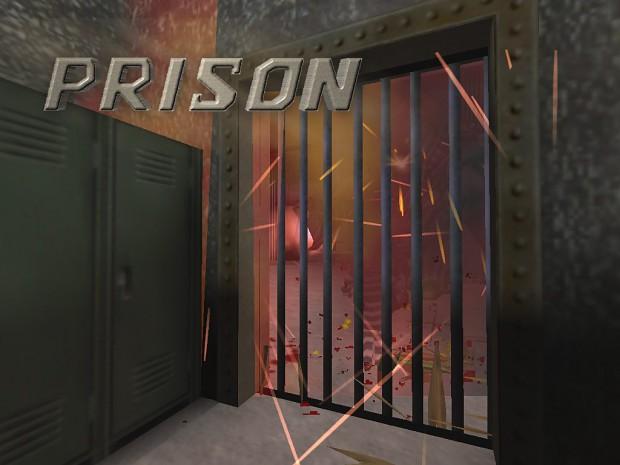 Half-Life: Prison v2.1 crossplatform