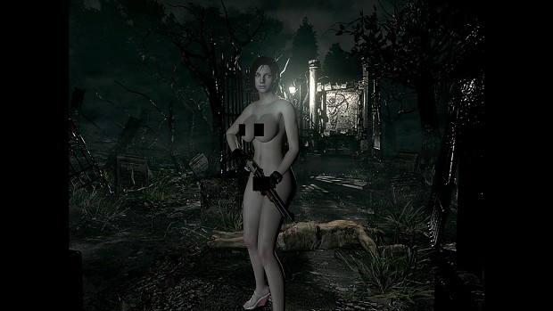 [18+] NUDE JILL 0.6 (RE HD) [by MATTEO]