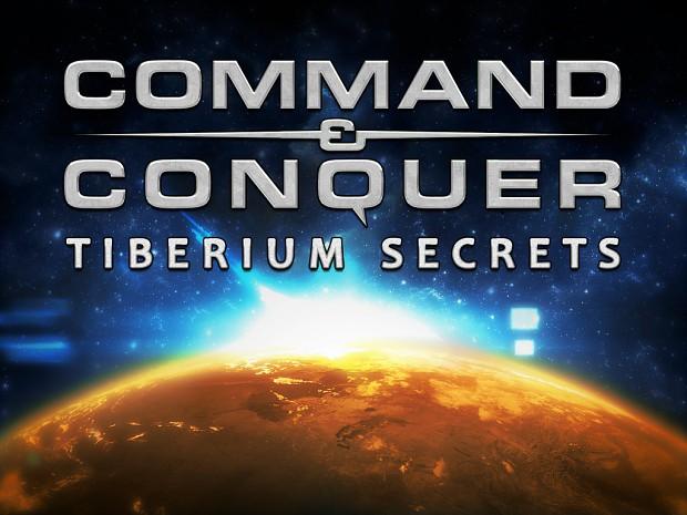 TiberiumSecrets 1. 2 Release