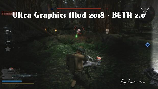 ST BT2 -Ultra Graphics Mod 2018 (BETA v2.0)