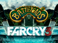 Far Cry 3 - Battletoads custom map