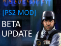 [PS2 mod] Blue Shift - Beta release