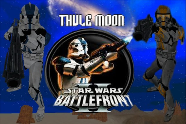Thule Moon Version 1.0