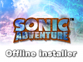 SADX Mods Offline Installer (Mar 3)