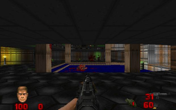 Brutal Doom v20 Legacy Edition