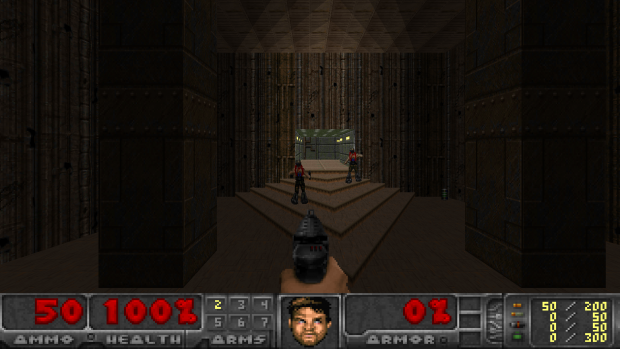 Freedoom in Doom: V0.11.3 Full Version