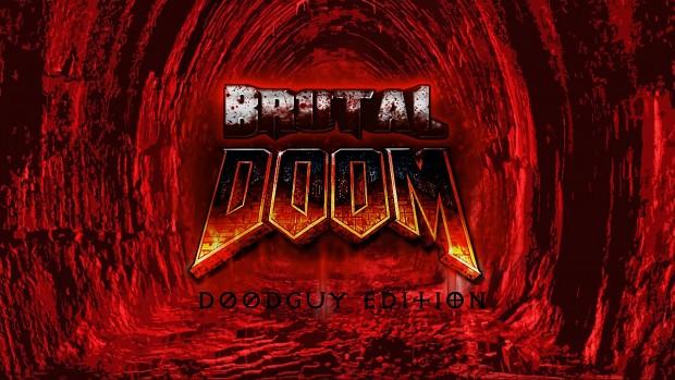 Brutal Doom D00Dguy Edition v1.1