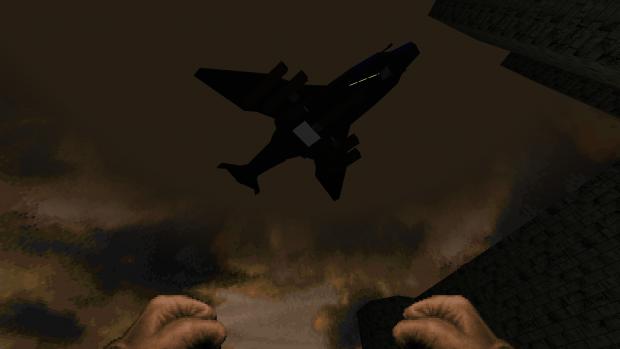 Bloodline Megawad v0.30 - flipped maps