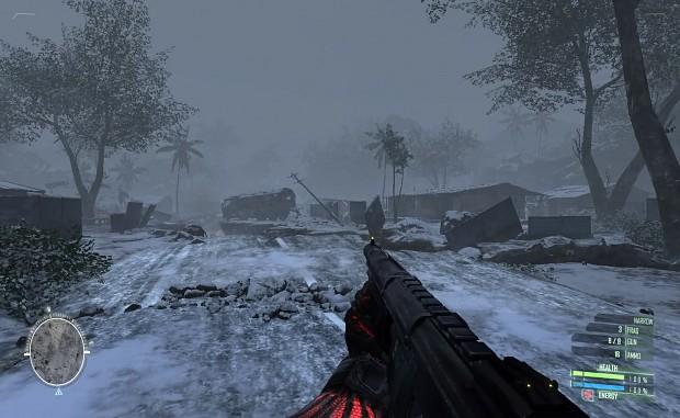 Alpha Crysis HUD - Release