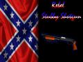 Rebel stubby shotgun