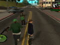 Ultimate GTA SA savegame