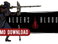 Alder's Blood - playable demo