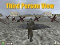 Day of Defeat Third Person View