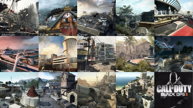 BOII updated maps