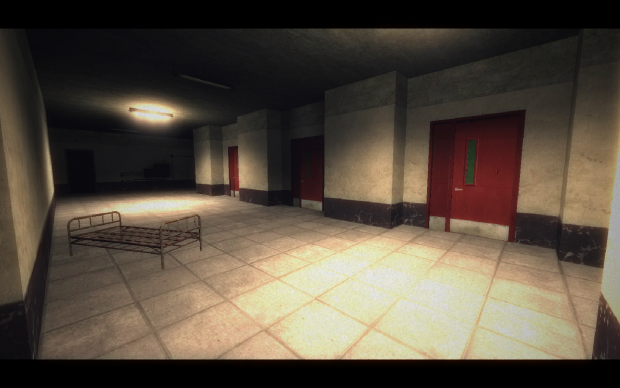Outlast Roleplay GameMod 1.0
