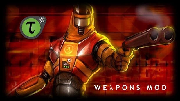 Resonance Cascade Weapons Mod (Alpha for v6.3.5.2)
