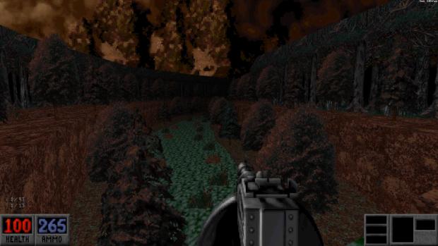 Legends of Iconoclast Remake BloodGDX Version