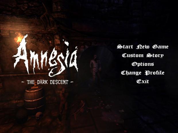 Amnesia The Dark Descent PewDiePie Background