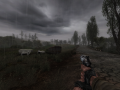 Light HUD v1.2 (STALKER SoC)