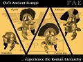 Pie's Ancient Europe V Patch 4