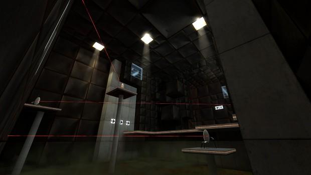 Gmod Portal Challenge